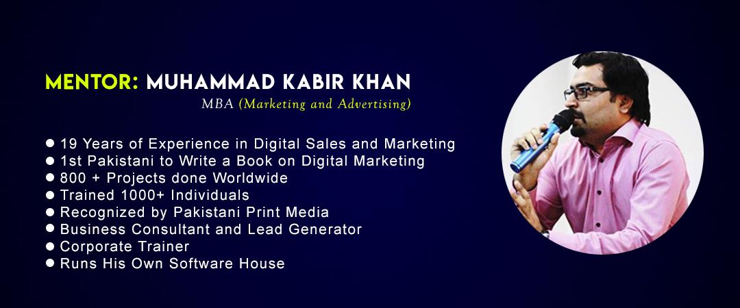 muhammad kabir khan profile